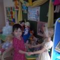 Кукол много есть на свете, кукол очень любят дети