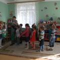 Методическая разработка «Воспитательное значение народных игр»