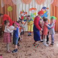 Фотоотчет о празднике 1 апреля «Смех, смех, смех собирает друзей!»