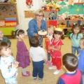 Фотоотчет. Дни рождения в детском саду