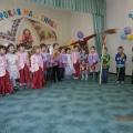 Фотоотчет «Масленица в детском саду»