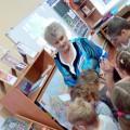 Конспект открытого занятия в подготовительной группе «Наша Родина— Россия»
