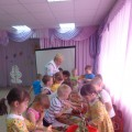 Примерный конспект НОД «Люблю берёзку русскую»