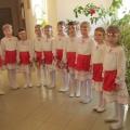 Фотоотчет о районном конкурсе детского творчества «Карусель»
