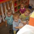 Один день из жизни второй группы раннего возраста (фотоотчёт)