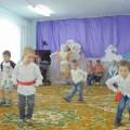 Праздник-развлечение «Масленица» для старшей подготовительной группы