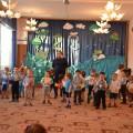 Сценарий праздника «День защитника Отечества» для детей младшей группа