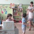 Открытое занятие по развитию речи во второй младшей группе Путешествие в сказку «теремок»