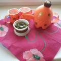 Мастер-класс по изготовлению чайного сервиза из пластиковых бутылок