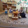 Конспект образовательной деятельности по направлению «Речевое развитие» «Цып-цып» во второй группе раннего возраста