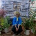 Фотоотчёт об открытом занятии «Научим домовёнка Кузю умываться» в соответствии с ФГОС для первой младшей группы