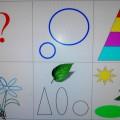 Пресс-конференция «Первые вестники весны— первоцветы» для детей логопедической подготовительной к школе группы
