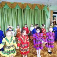 Фотоотчет об итоговом мероприятии «Светлая Пасха» по проекту «Традиции казачества» для родителей старшей группы