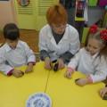 Конспект совместной деятельности по организации исследовательской деятельности детей в старшей группе «Волшебные магниты»