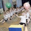 Спортивный праздник посвященный Дню космонавтики для детей старшего дошкольного возраста. «Здравствуй космос»