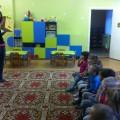 Конспект занятия по познавательному развитию (ФЭМП) в группе раннего возраста «Зайка в гости к нам пришел»