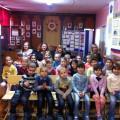 Экскурсия старших дошкольников в музей Боевой Славы— фотоотчет