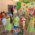 Масленица в нашем детском саду (фотоотчет)