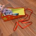 Мастер-класс по изготовлению санок для кукол