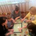 Мастер-класс для родителей «Фоторамка своими руками»