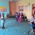 «Театр на лесной полянке». Организованная образовательная деятельность в младшей группе