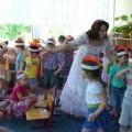 Развитие эмоций дошкольников в процессе театрально-игровой деятельности