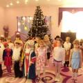 Рождество Христово в «Светлячке»