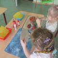 Конспект НОД по аппликации с детьми старшего дошкольного возраста «Солнышко лучистое улыбнулось весело»
