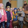 Посещение краеведческого музей (фотоотчет)