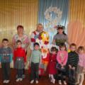 «Масленица наступает, то весна в права вступает!» Фотоотчет о проведении развлечения в детском саду