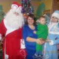 «Рукавичка Деда Мороза». Сценарий новогоднего праздника для детей первой младшей группы. Совместная работа с родителями