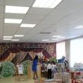 Литературная гостиная, посвященная памяти А. С. Пушкина