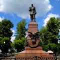 Фотозарисовка «Прогулка по Иркутску».