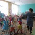 Фотоотчет образовательного события «День именинника!»