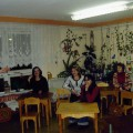 Тематическая встреча с родителями «День Матери»