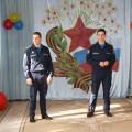 Фотоотчет о проведении физкультурного праздника посвященного 23 февраля для детей подготовительных групп