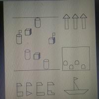 Конспект НОД по ФЭМП для подготовительной к школе группы «Что за прелесть эти сказки!»