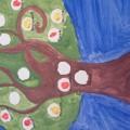 Семейное дерево нашей группы