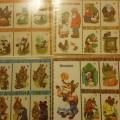 Дидактическая игра для детей раннего возраста «Сказочное лото»