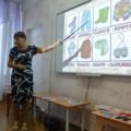 Конспект интегрированного занятия по развитию речи старшей-средней логопедической группе «Маленький дизайнер».