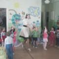 Развлечение в средней группе «Здравствуй, Зимушка-зима!»