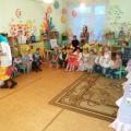 Сценарий праздника «День именинника. День матери»