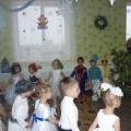 Сценарий новогоднего утренника «Новогодняя сказка»