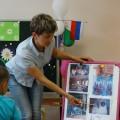 Конспект интегрированного занятия «Русская народная культура» в старшей группе
