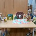 «Использование малых форм фольклора для речевого развития младших дошкольников»