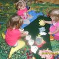 Сенсомоторное развитие детей дошкольного возраста