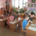 «Будем с буквами играть и научимся читать». Мастер-класс для родителей и детей подготовительной группы