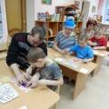 Мастер-класс для родителей детей подготовительной группы «Буквы разные нужны, буквы разные важны»