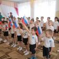 Конспект физкультурного мероприятия для детей старшего дошкольного возраста «Малые олимпийские игры»