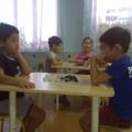Программа по обучению детей игре в шашки